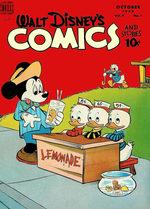 Walt Disney's Comics and Stories 97