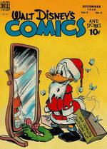 Walt Disney's Comics and Stories 99