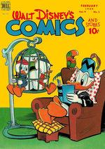Walt Disney's Comics and Stories 101