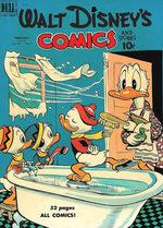 Walt Disney's Comics and Stories 113