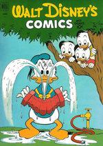 Walt Disney's Comics and Stories 141