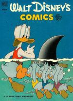 Walt Disney's Comics and Stories 143
