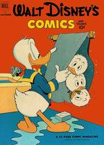 Walt Disney's Comics and Stories 146