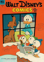 Walt Disney's Comics and Stories 148