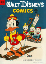 Walt Disney's Comics and Stories 149