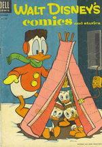 Walt Disney's Comics and Stories 170