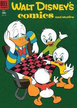 Walt Disney's Comics and Stories 175