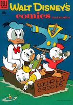 Walt Disney's Comics and Stories 177