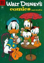 Walt Disney's Comics and Stories 179