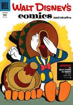 Walt Disney's Comics and Stories 180