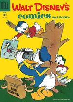 Walt Disney's Comics and Stories 189