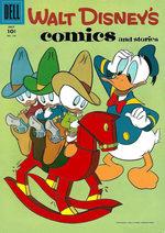 Walt Disney's Comics and Stories 190