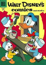 Walt Disney's Comics and Stories 192