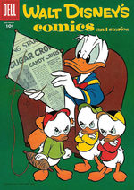 Walt Disney's Comics and Stories 193