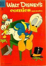 Walt Disney's Comics and Stories 200