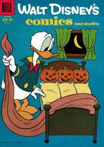 Walt Disney's Comics and Stories 217