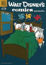 Walt Disney's Comics and Stories 219