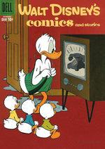 Walt Disney's Comics and Stories 220