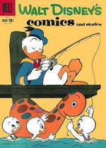 Walt Disney's Comics and Stories 226