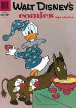 Walt Disney's Comics and Stories 227