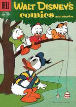 Walt Disney's Comics and Stories 228
