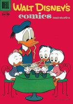 Walt Disney's Comics and Stories 229