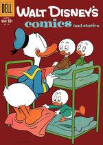Walt Disney's Comics and Stories 234