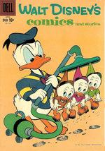 Walt Disney's Comics and Stories 235