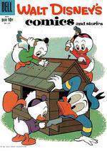Walt Disney's Comics and Stories 236