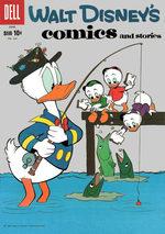Walt Disney's Comics and Stories 237