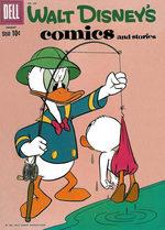 Walt Disney's Comics and Stories 239