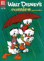 Walt Disney's Comics and Stories 240