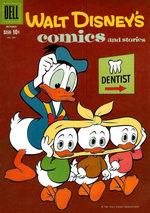 Walt Disney's Comics and Stories 241