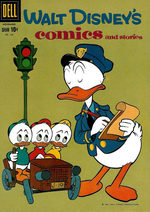 Walt Disney's Comics and Stories 242