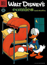 Walt Disney's Comics and Stories 246