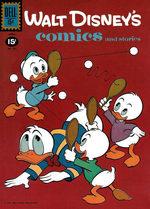 Walt Disney's Comics and Stories 247