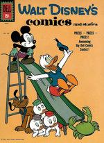 Walt Disney's Comics and Stories 248