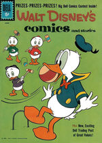 Walt Disney's Comics and Stories 249