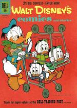 Walt Disney's Comics and Stories 253