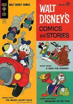 Walt Disney's Comics and Stories 270