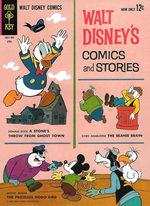 Walt Disney's Comics and Stories 271