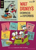 Walt Disney's Comics and Stories 273