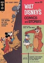 Walt Disney's Comics and Stories 274