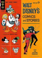 Walt Disney's Comics and Stories 276