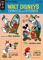 Walt Disney's Comics and Stories 280