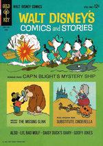 Walt Disney's Comics and Stories 283