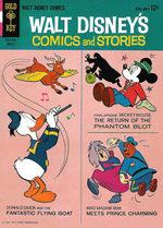 Walt Disney's Comics and Stories 287