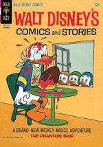 Walt Disney's Comics and Stories 290