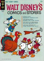 Walt Disney's Comics and Stories 292