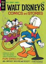 Walt Disney's Comics and Stories 298